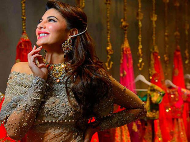 Красивые платья в индийском стиле — достойные богинь