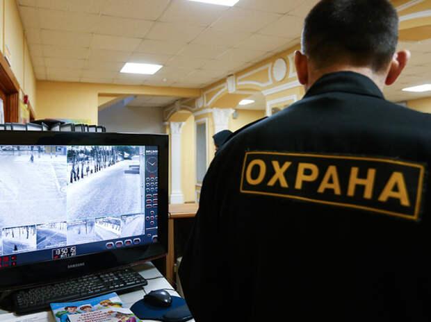В Новой Москве рассказали о появлении «чеченского ЧОПа»
