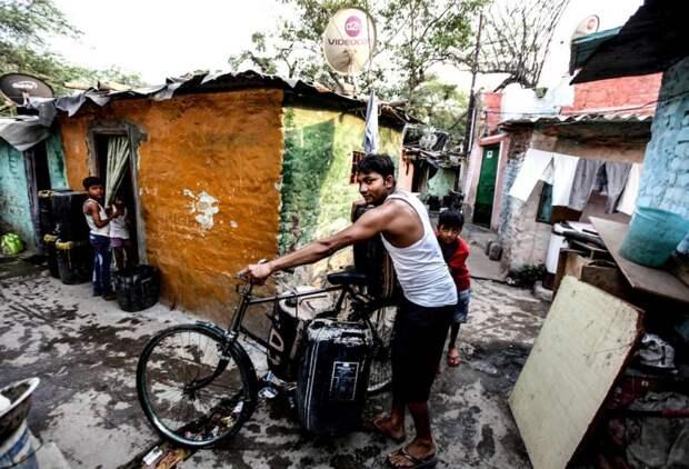 Как живут в городе, в котором нет питьевой воды