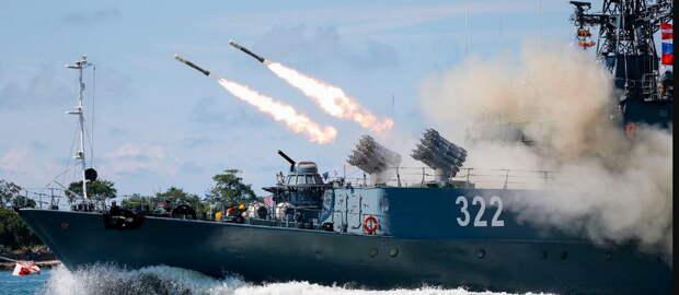 Россию принуждают вывести ВМС для защиты трубоукладчиков «СП-2»