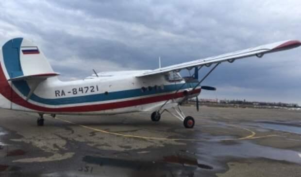 Нанелегальных авиаперевозках вРостов хотел заработать пилот изКраснодара