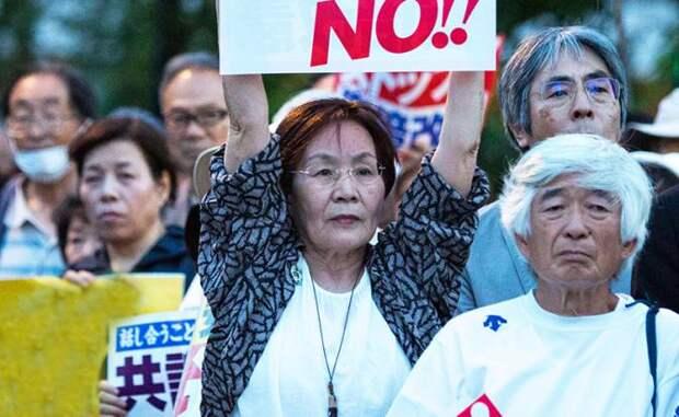 Япония опять бунтует: Москва, отдавай Курилы - хуже будет