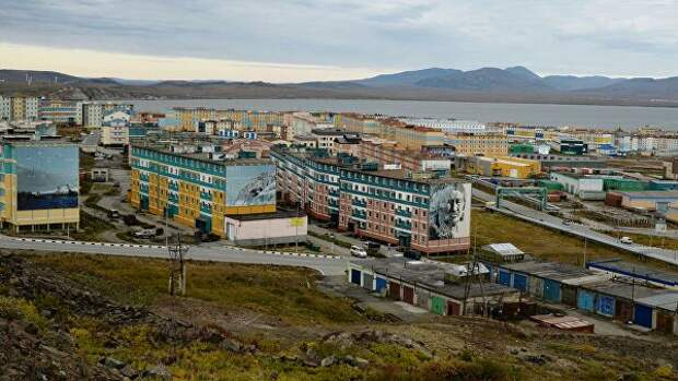 S7 запустила прямой рейс из Владивостока в столицу Чукотки
