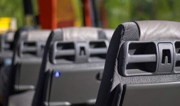 Власти Ростова предложили изменить схему движения автобусов №50