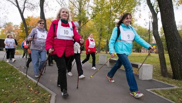Около 2 млн человек стали участниками программы «Активное долголетие» в Подмосковье