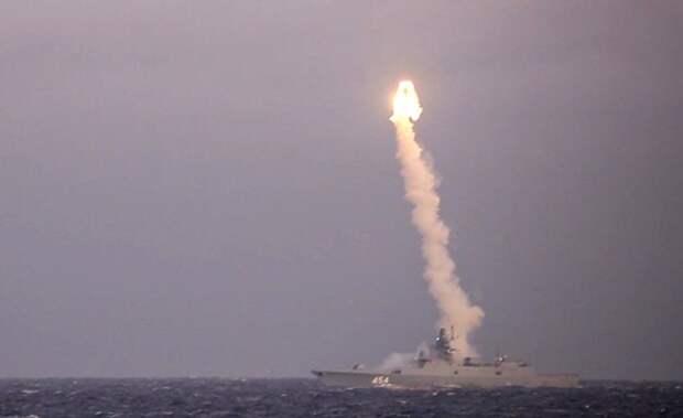 The Sun (Великобритания): приготовьтесь к запуску российской «неудержимой» гиперзвуковой ракеты, развивающей скорость 9 тысяч 800 км в час и способной уничтожить города США