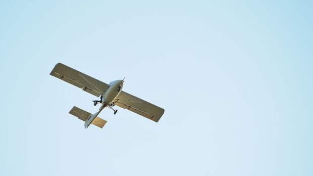 В Мексике рухнул экспериментальный самолет Halcon 1