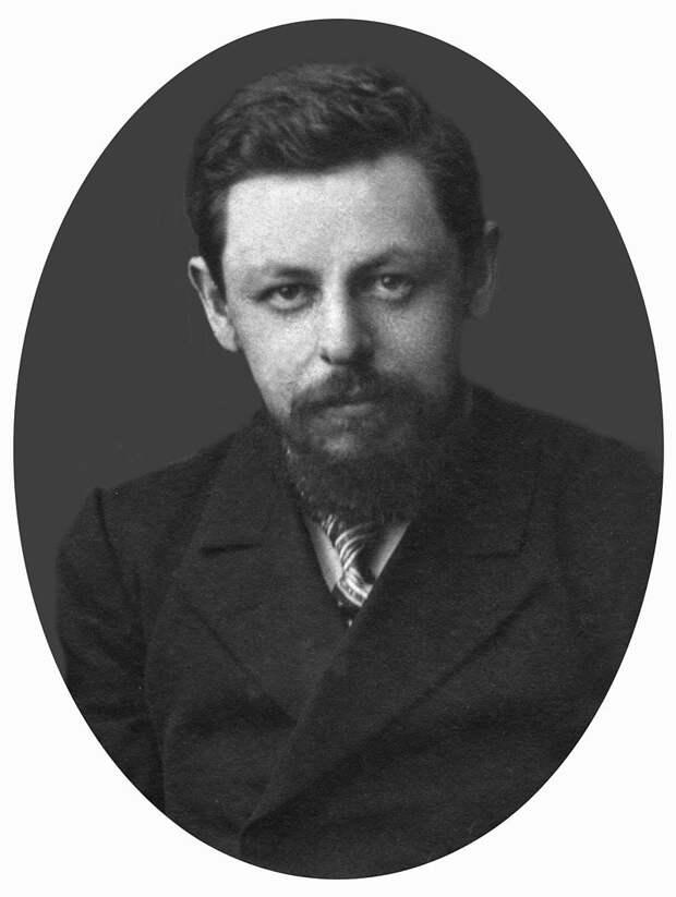 Тарле Евгений Викторович