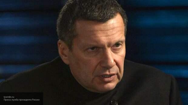 Видео конфликта Шафран и Соловьева «слили» в сеть