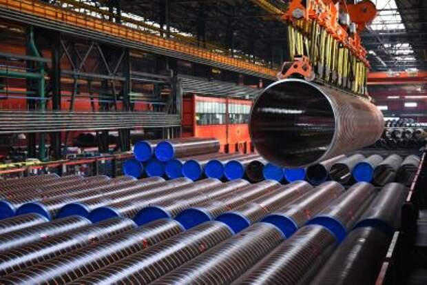"""ФАС согласовала покупку ЧТПЗ """"Трубной металлургической компанией"""" с рядом условий"""