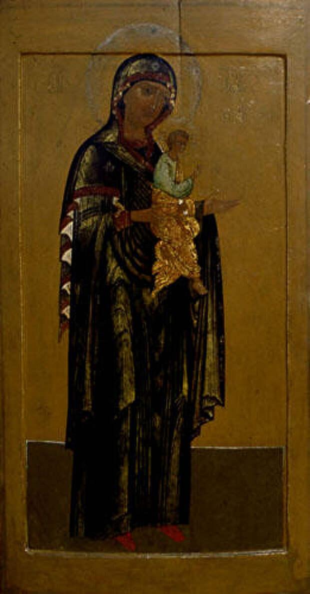Икона Божией Матери Косинская - РИА Новости, 1920, 03.10.2020