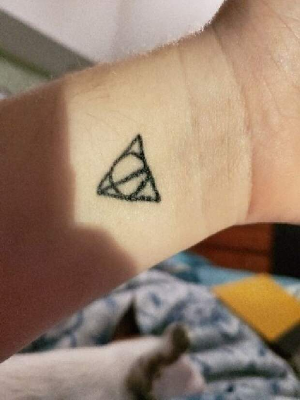 20 случаев, когда люди очень сильно пожалели осделанной татуировке