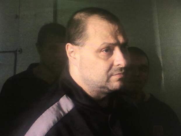 В Москве присяжные вынесли вердикт участникам банды Балихина