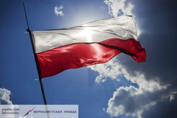 Польша из-за «Северного потока — 2» оштрафовала одну из крупнейших компаний ЕС