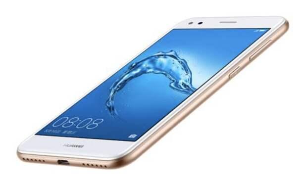 Huawei Enjoy 7: смартфон среднего уровня с 5-дюймовым дисплеем