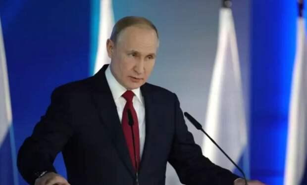 Прощай, немытая Европа! Путин сменил тактику