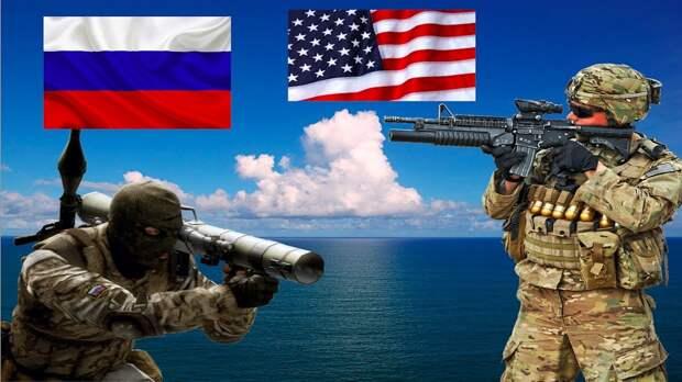 Sohu: исход безъядерной войны России и США очевиден