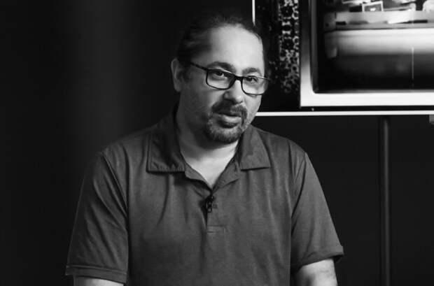 Профессор Лебединский