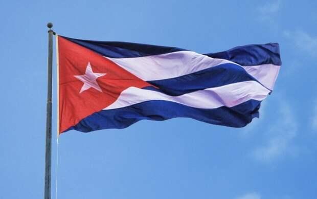 Во время столкновений протестующих с полицией на Кубе погиб мирный житель