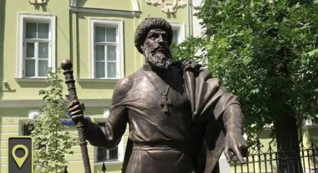 Одобряете ли вы установку памятника Ивану Грозному в Москве?