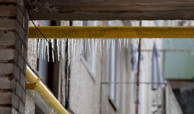 Теплая погода ожидается на территории Свердловской области