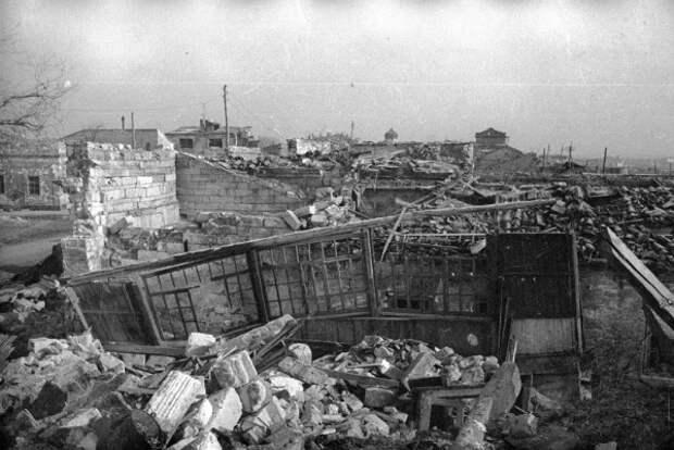 Как Севастополь стал белокаменной жемчужиной России