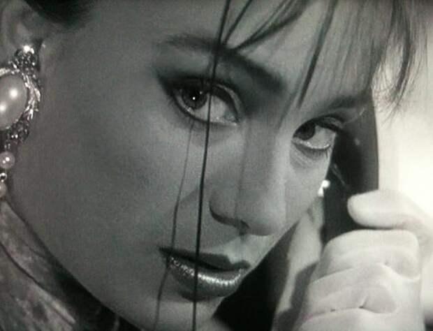 Кристин Скотт Томас.  Прекрасная актриса с бездонными глазами