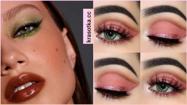 Тренды макияжа 2021, которые сделают образ выразительнее и привлекательнее