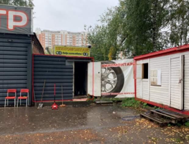 Объекты самостроя были демонтированы / Фото: mos.ru