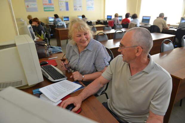 Бизнес на пенсии: рассказываем, как заработать на просторах интернета