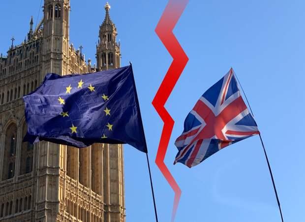 Королева Елизавета II подтвердила дату выхода Великобритании из Евросоюза