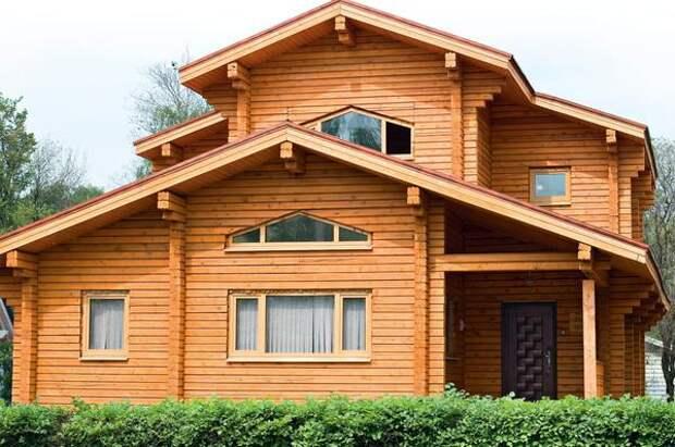 Предотвратить заражение деревянных построек жуком-точильщиком можно , если следовать советам специалиста