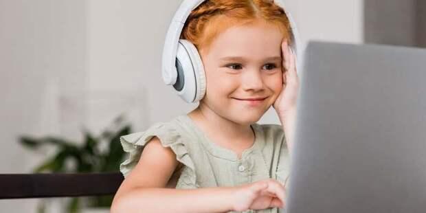 Материалы для детей появились на портале «Активный гражданин»