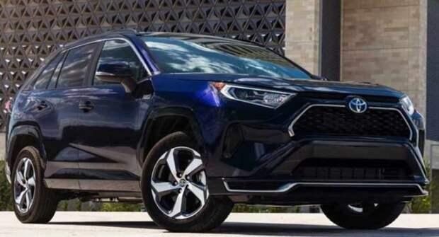 Toyota приостановила производство нескольких моделей по причине введения режима самоизоляции