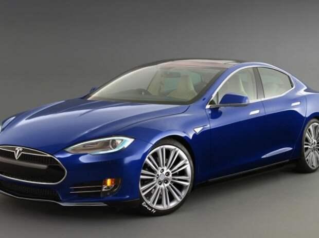 Tesla предложит новые электрические седан и кроссовер по конкурентной цене