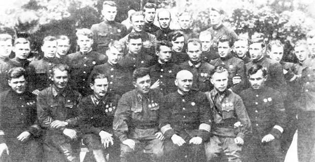 Бомбёжка советской авиацией Берлина в августе 1941 года СССР, авиация, бомбардировка, война, история, факты