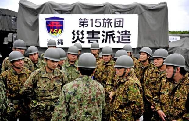 Курильский вопрос: преемнику Абэ придется иметь дело с миллионами недовольных японцев