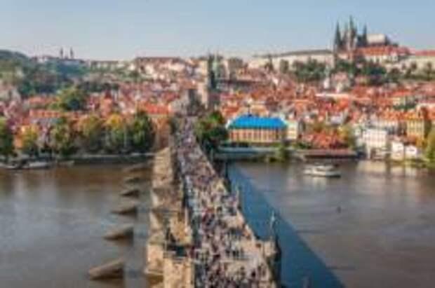 Топ-10 выездных экскурсий из Праги в другие страны Европы: цены и расписание