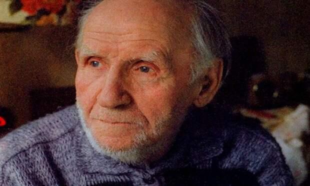 От него отказались самые близкие, актер Николай Парфенов провел свои последние дни в одиночестве