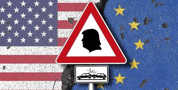 «Новая Европа»: что выгодно и что не выгодно России?