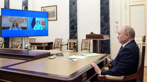С 1 по 10 мая включительно: Путин поддержал предложение сделать майские праздники «непрерывными»