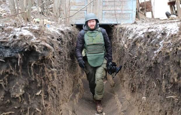 Пегов предупредил о новых провокациях в Черном море, которые готовит Киев с Вашингтоном
