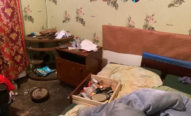 В Краснодарском крае 52-летний мужчина содержал наркопритон ВИДЕО