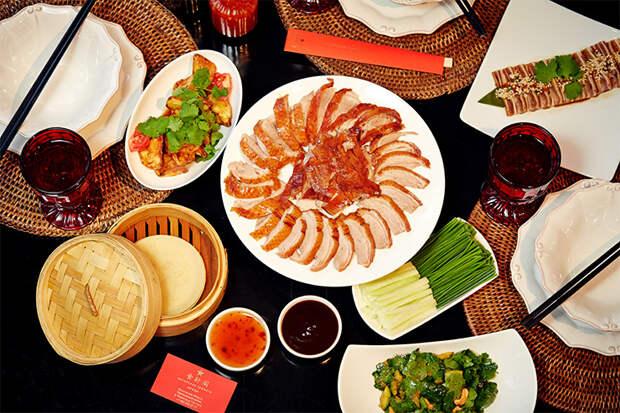 Главные ужины и вечеринки недели
