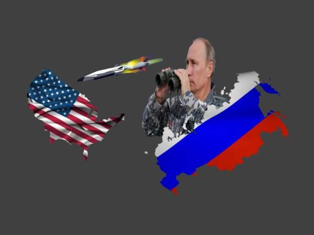 Россия может уничтожить континентальную часть США в случае нападения Америки на РФ - считает эксперт института ВМС США Мартьянов