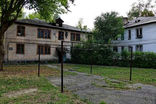 В трех районах Алматы на месте ветхих домов построят новые