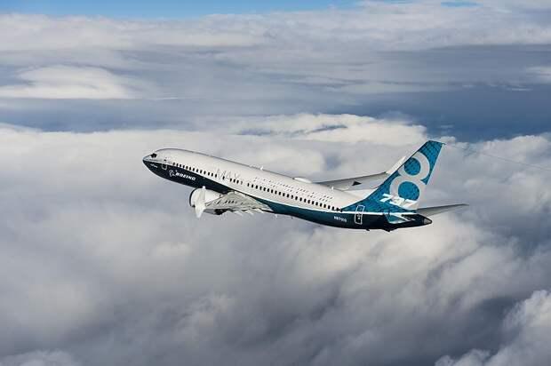 Глава FAA Стивен Диксон 30 сентября лично испытает самолет 737 MAX