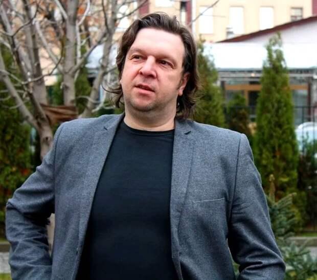 Почему Фёдор Дунаевский из «Курьера» сразу после военкомата отправился в Кащенко