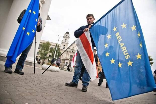 Чем может обернуться санкционное противостояние Запада и Белоруссии