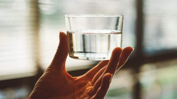 Терапевт рассказала об опасности нефильтрованной воды из-под крана